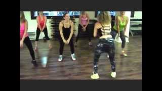 Dibby Dibby Sound by DJ Fresh VS Jay Fay Feat. Ms Dynamite - Dance Fitness with Chen Salamania