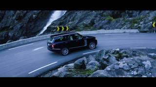 Range Rover – Ultimate Vistas – Parte 2