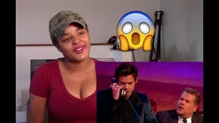 Harry Styles- The Phone Is for You,  - REACTION