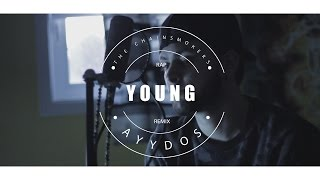 The Chainsmokers - Young (Ayydos Remix)