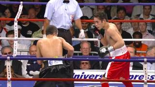 Nonito Donaire vs Vic Darchinyan Full Fight