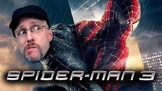 Spider-Man 3 - Nostalgia Critic