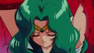 Desired - secret senshi