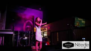 03 A Broken Wing - Martina McBride - Cayenna Pisani live cover
