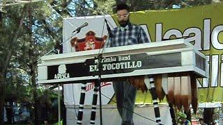El Jocotillo Marimba Band - #MarimbaPop