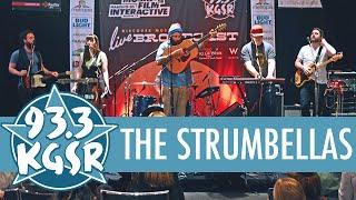 "Strumbellas ""Spirits"" LIVE at SXSW"