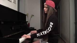 Twenty One Pilots - Heathens (Piano Cover)