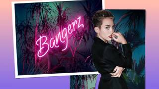 Miley Cyrus - SMS (Bangerz) ft. Britney Spears [Preview]