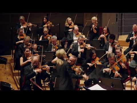 Dvorák Symphony No. 7 / Royal Stockholm Philharmonic Orchestra / Karina Canellakis