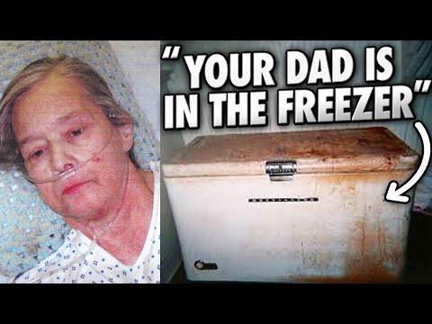 10 Shocking Deathbed Murder Confessions