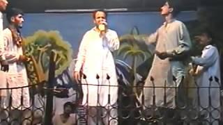 Aa Ley Saambh Ley Yaara Vey Tera Challa | Akram Rahi | Mela Peer Bahar Shah Sheikhupura 2002