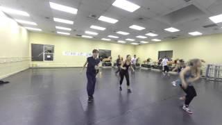 Mpact Summer Session (International Rhythmns) with Theresa Tucci: La Vida - Mi Casa Choreography