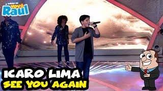 """Ícaro Lima - """"See You Again"""""""