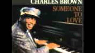 Charles Brown - Joyce's Boogie