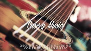 BASE DE RAP  - HACIENDO MUSICA  - GUITARRA  - HIP HOP INSTRUMENTAL 2016