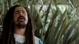 Dread Mar I - Buscar en Jah - Transparente [Nuevo Video 2012 Oficial] (Letra)