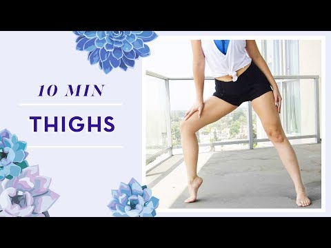 5 Ways to Sculpt Long Legs & Beat Laziness