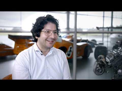 McLaren Tech Club - Episode 15 - Speedtail: Wireless Charging