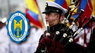 Himno al Cadete Naval