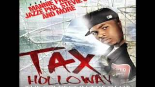 Tax Holloway - One Night Stand ft. Stevie J