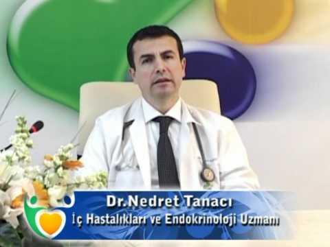 Özel Bodrum Hastanesi / Uz.Dr. Nedret Tanacı / Kronik Yorgunluk Nedir?