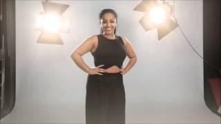 Makeda- Stand Up- Melodi Grand Prix 2016 Norway