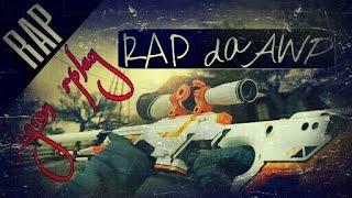Rap da AWP (CS GO🎧)