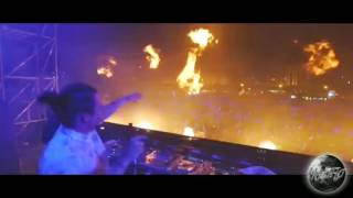 Stay A While DV&LM Tomorrowland Belgium 2016 (Mix MasTho)