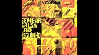 Vitorino - Cantiga dum marginal do século XIX