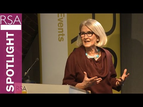 The Evolution of Money with Ann Pettifor
