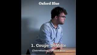 Coupe Deville - Oxford Blue