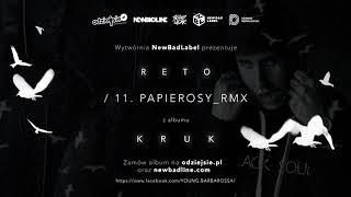 11. ReTo - PAPIEROSY_RMX (prod. SecretRank)