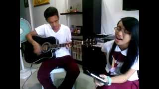 [COVER] Thinking Out Loud by Ed Sheeran Cover Female Version