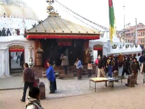 kathmandu(Nepal)