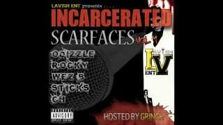 Incacerated scarfaces - You wanna go to war