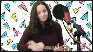 Avião de Papel - Carolina Deslandes ft. Rui Veloso (Carolina Heliodoro Cover)