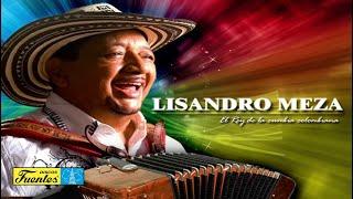 Lisandro Meza / Las Tapas [ Discos Fuentes ]