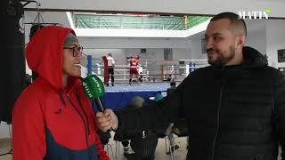 Khadija Mardi : «Je rêve de me qualifier pour les JO de Tokyo»