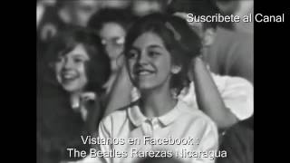 From Me To You   The Beatles   Live Washington Coliseum Sub Esp   Ing