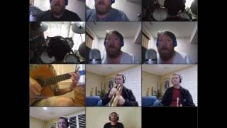 COME A LITTLE BIT CLOSER JAY & AMERICANS Cover by Hank