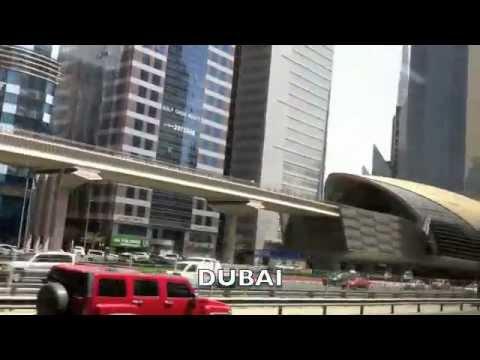 The Men Who Built Dubai