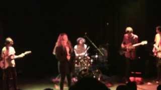 Layla Rose - The Dawsons (Live)