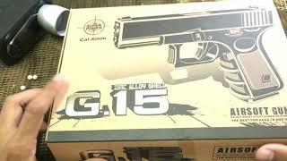 G15 มาแล้ว อะไรเปลี่ยนไปบ้าง