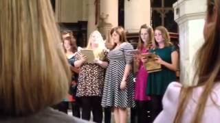 The Adam Street Singers - No More I Love Yous (Brandenburg Choral Festival)