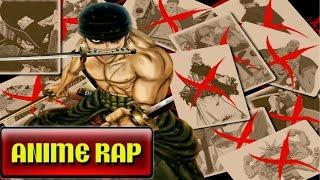 Zoro Rap / One Piece Rap