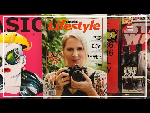 Kuala Lumpur Expat Life | Behind-the-Scenes with Expatriate Lifestyle Magazine