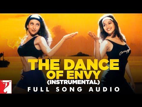 The Dance Of Envy (Instrumental)   Dil To Pagal Hai   Uttam Singh