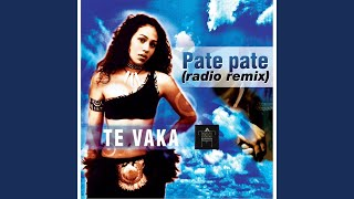 Pate Pate (Radio Remix)