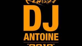 I'm Not a Superstar DJ Antoine