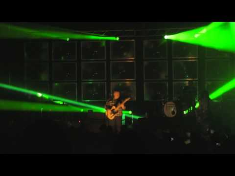 PIXIES - Gouge Away - The Orpheum Theater - Boston - 1/18/14